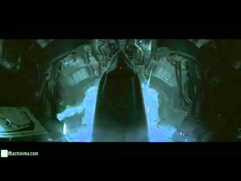 Star Wars The Force Unleashed 2 World Premiere Trailer [HD](360p_H.264-AAC).mp4