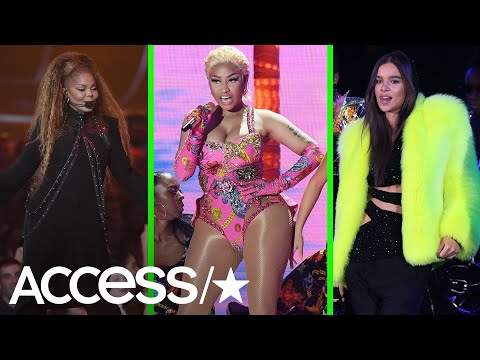 2018 MTV EMAs: All The Top Performances From The Show | Access