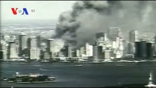 11 Settembre 2001 - Attacco Torri Gemelle World Trade Center - Twin Towers