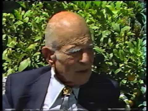 Jimmy Doolittle interview July 1984 18