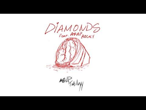 A$AP Twelvyy - Diamonds (Audio)