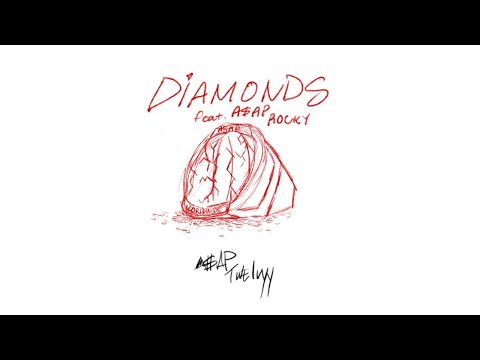 A$AP Twelvyy - Diamonds