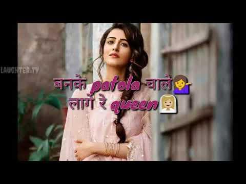 Meri Jaatni Load Hathiyar Gun Ajay Hooda Whatsapp Status  Rohit Haryanvi