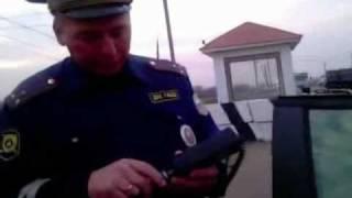 Тонировка, проверка док., досмотр_ч.3  - GAIstOFF -