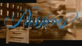 Passions Theme Song (1999-2008) - 4k