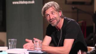Karl Ove Knausgaard on his father, relationships and Lawrence Durrell