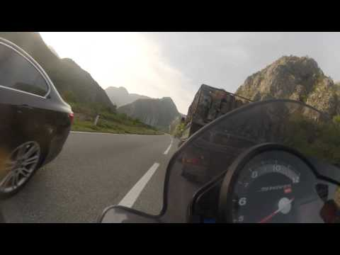 From Mostar To Jablanica Part 1