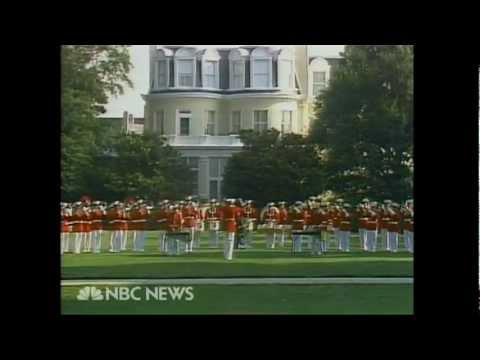 "Marine Drum & Bugle Corps, ""Today Show-1988"".avi"