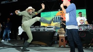 Gambar cover What Is a Soundbwoy Burial? WTJRC 2016 Sound Clash