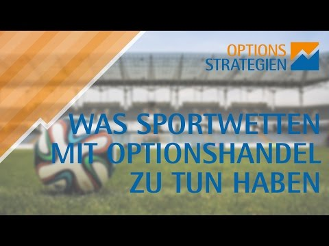 Video Sportwetten trading