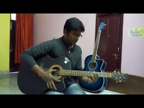 Tribute to Amin tufaani (Gratitude) by Suyash Shreshtha