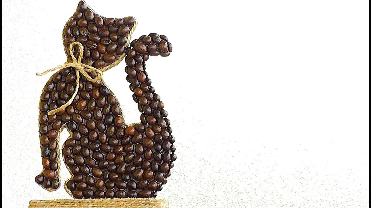 Что сделать из кофейных зерен своими руками фото 744