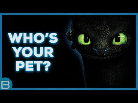 Which Dragon Should You Train?: BuzzMoy Presents: Which Dragon Should You Train?  We were getting a huge amount of requests to do a video on How To Train Your Dragon movies. For those who requested for this video, here it is guys...   This video will accurately find out your pet dragon which is waiting to be trained by you. Are you excited about the test? If yes, then let's get into it!  You will be asked 7 different questions. Answer them and count up the points you will get from each answer.  If you have enjoyed this video about 'Which Dragon Should You Train?' then please like and share the video. Don't forget to subscribe to our channel to get more videos like this each and every week.  Thank You!   ===================🆂🆄🅱🆂🅲🆁🅸🅱🅴==================  We are working recklessly for bringing up new contents and for the betterment of our videos gradually. Liking or subscribing will motivate us in doing so. And most importantly, it is 100% Free and won't take more than a couple of seconds. So, please subscribe to us and help us grow. You won't be disappointed. :)  ===================🆂🆄🅱🆂🅲🆁🅸🅱🅴==================   Follow Us & Be Social: 👉 https://www.facebook.com/BuzzMoySocial 👉 https://twitter.com/BuzzMoySocial 👉 https://youtube.com/BuzzMoySocial 👉 http://www.buzzmoy.com   👉 Wanna Share Your own articles, quizzes, polls, videos, lists, etc. with the world? You can do that with us absolutely for free. Create your free account here and start sharing your contents. It's REALLY FREE!! ➡ BuzzMoy - http://buzzmoy.com   --------------------------------------------- Credits ----------------------------------------------- Music: Imaginary by Broken Elegance & Nomyn https://soundcloud.com/brokenelegance Creative Commons — Attribution 3.0 Unported— CC BY 3.0  https://creativecommons.org/licenses/by/3.0/ Music provided by Audio Library https://youtu.be/CMLnB526kkY  Images: freepik.com pixabay.com pexels.com  ----------------------------------------------------------------------------