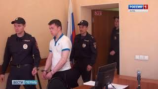 В Перми задержана банда, избивавшая прохожих битами