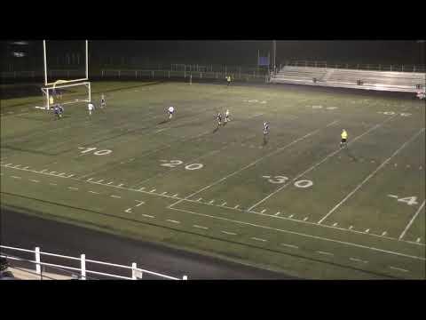 Spencer Middle School Soccer vs. Summersville Middle School JV 10-15-18