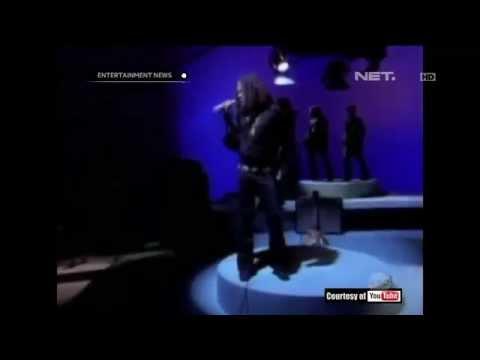 Lenny Kravitz Batal Gelar Konser di Jakarta