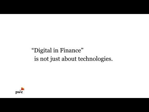 Digital in Finance