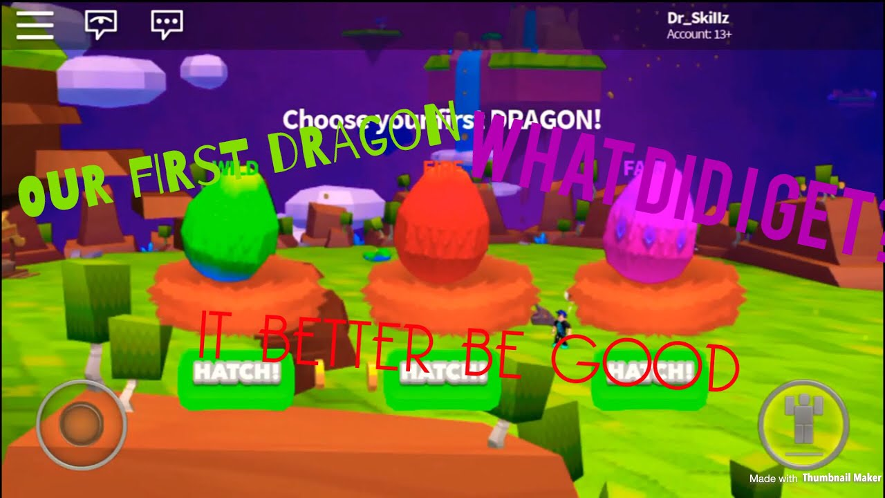 how to make your dragon bigger in dragon riders roblox