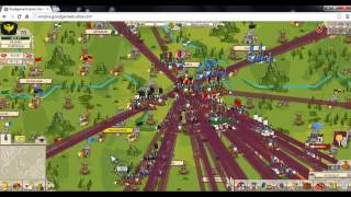 Goodgame Empire #2 Die Hauptstadt