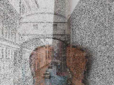 Vanishing Rain-Echoes Of Italy