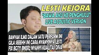 Download LESTI KEJORA ❗ Bawa Aku Ke Penghulu ❗ Live Acoustic Version ❗ REACTION!