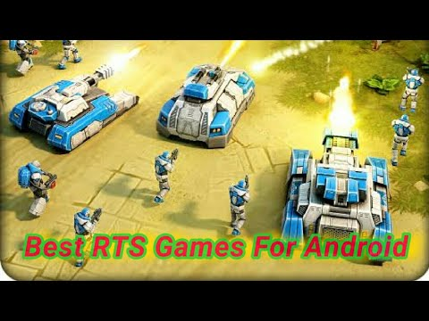 Top 10 Best RTS Games For Android 2019 | Best RTS Games For Android