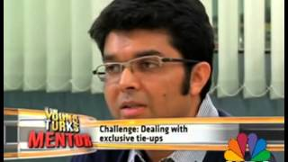 Young Turks Mentor With Gopal Bharuka CNBC TV 18