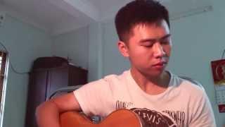 Uống trà Guitar Acoustic Cover by Vĩnh Quý