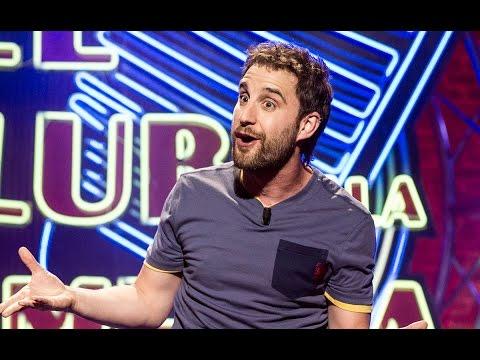 Dani Rovira: En España sobra gente - El Club de la Comedia