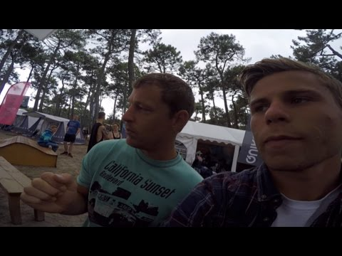 2015 - flashback snow/surf/skate/travel GOPRO Hero 4
