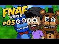 FINAL ÉPICO CON SECRETOS !! | FNaF World #5 / Final