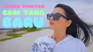 Download lagu Gita Youbi - Buang Mantan Cari Yang Baru ( Official Music Video )