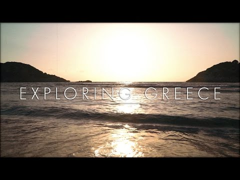 Exploring Greece (Athens & Peloponnese)