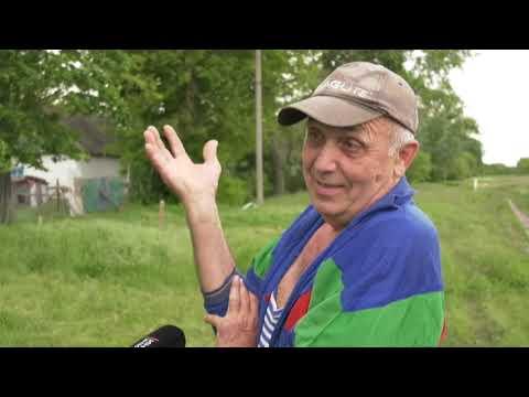 На Полтавщині чоловік забив мискою рідну матір