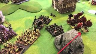 29 - Skaven vs Vampire Counts - 3000 points