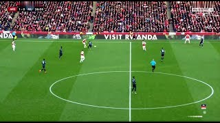 Did Solskjaer Choose the WRONG Tactics To Start The Match?!? | Arsenal - Man Utd Tactical Analysis