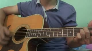 Nếu em còn tồn tại _  Guitar Cover Tone Chuẩn