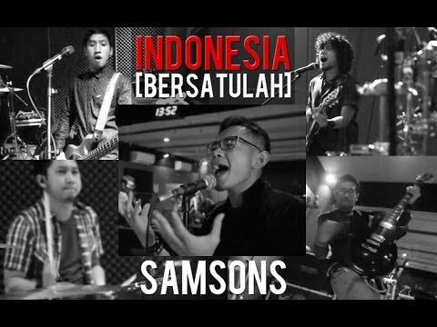 INDONESIA (BERSATULAH) by SamSonS