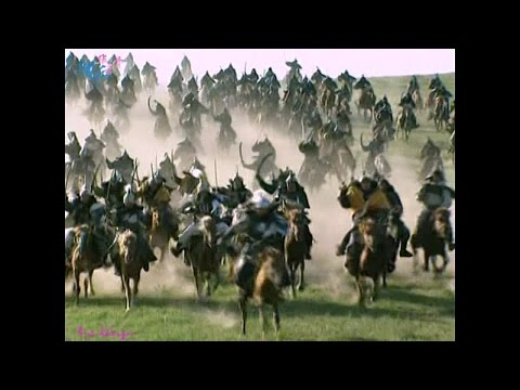 The Battle of Yehuling | Genghis Khan 2004