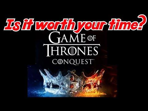 Game Of Thrones Conquest - Quick Spot Holding Alt Build ...