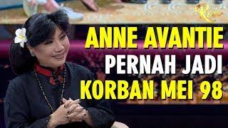 Anne Avantie: Cinta Saya untuk Indonesia Sudah Teruji - ROSI