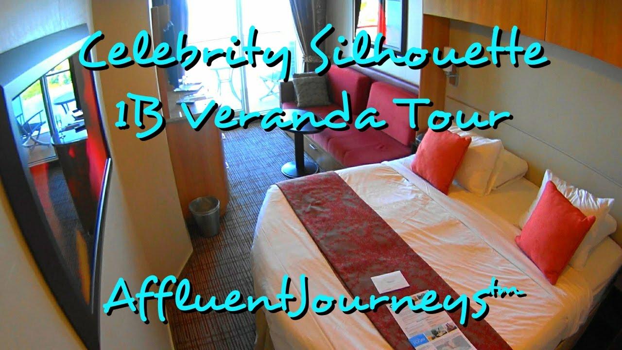 celebrity silhouette 1b veranda tour in 1080p youtube celebrity silhouette 1b veranda tour in 1080p