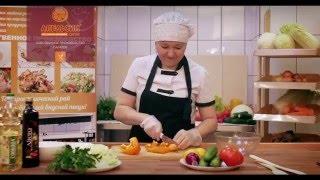 Собственное производство салатов