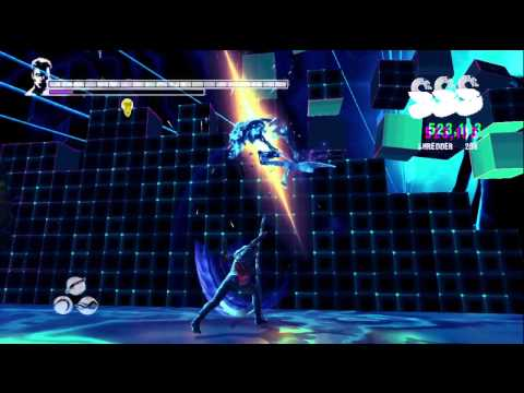 """DmC: Devil may Cry - Hell and Hell [SSS] Mission 13 """"Devil's Dalliance"""""""