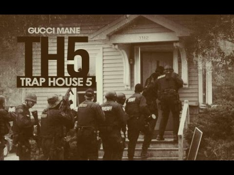 Gucci Mane - Constantly Ft. Chief Keef (Trap House 5)