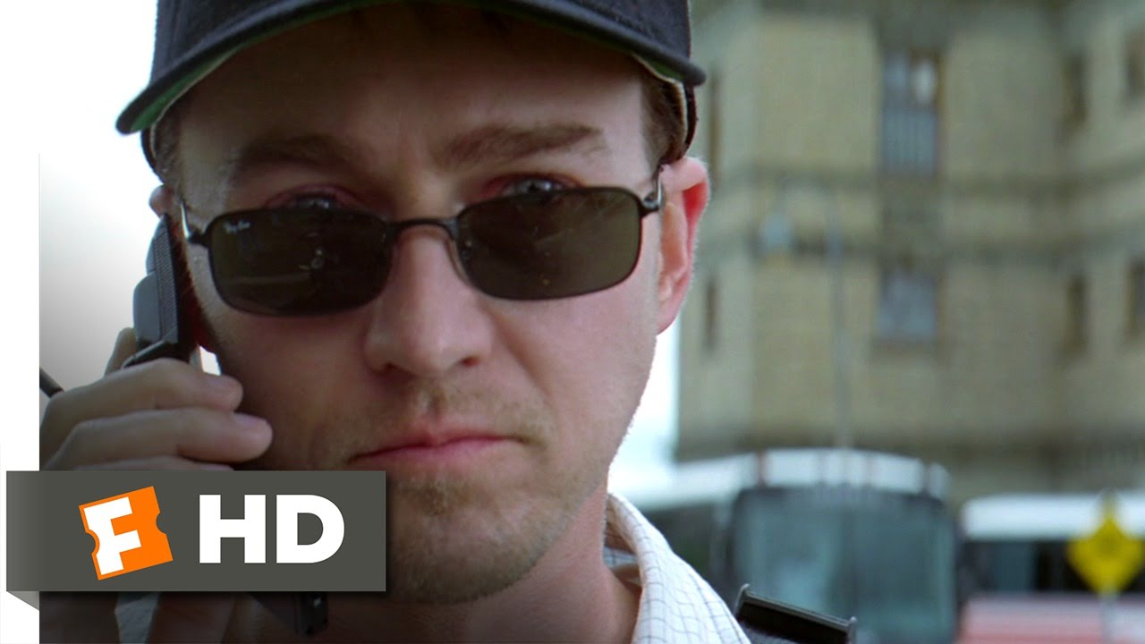 Download The Score (9/9) Movie CLIP - Switching Sceptres (2001) HD