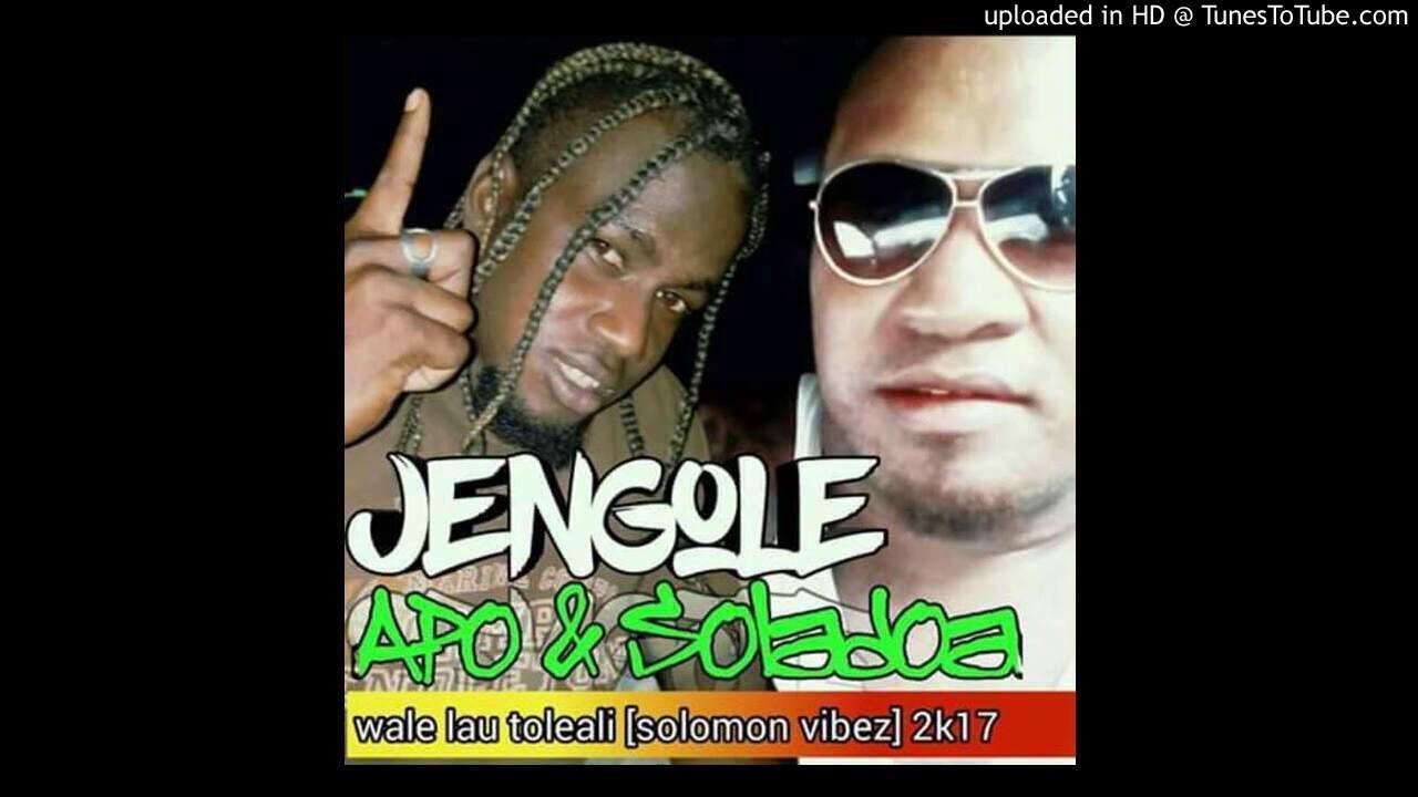 Download Jengole x Apo x Soladoa [wale lau toleali]