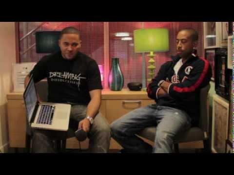 SB.TV Interviews - Ludacris [S3.EP43]
