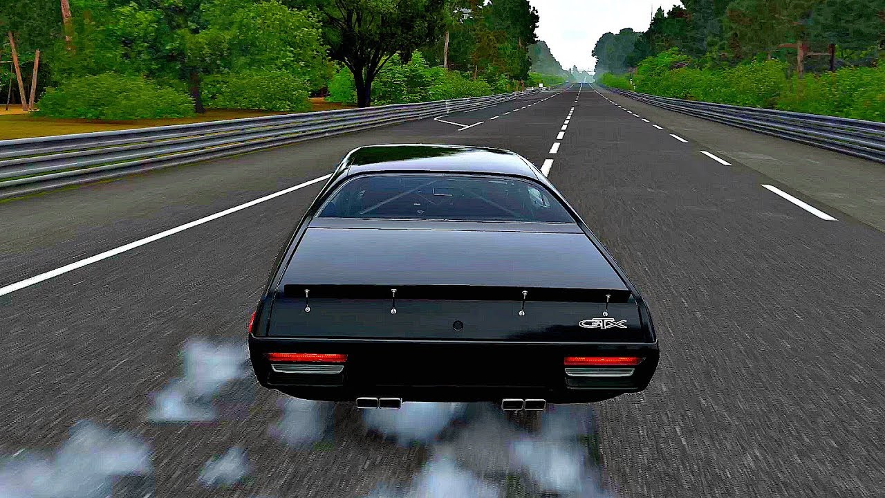 Forza Motorsport 7 - Plymouth GTX The Fate of the Furious Edition ...