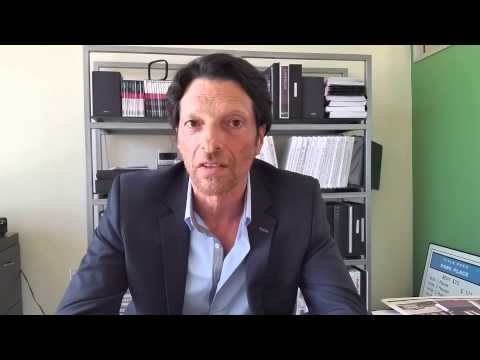 Agent immobilier Michel Bron Introduction